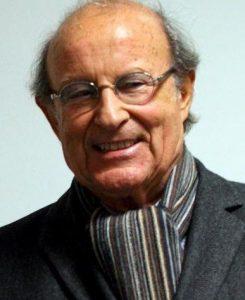 Dieter Berten - Ehrenpräsident der 38er