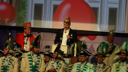 20180112 201317 Prinzenproklama
